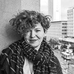 Marlena Happach