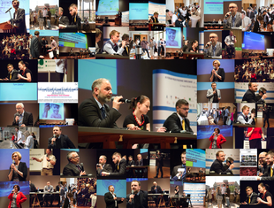 III Forum Przestrzenie Miejskie - relacja z debaty o użytecznej przestrzeni miejskiej