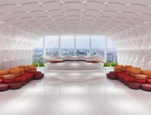 1200 m² dobrze zaprojektowanej przestrzeni. Grupa Nowy Styl na targach ORGATEC
