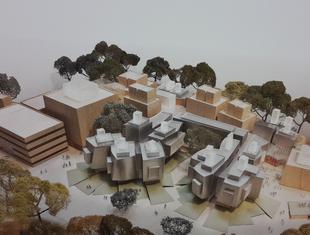 Frank Gehry zaprojektuje siedzibę Akademii Muzycznej w Krakowie
