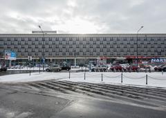 Zaprojektuj Muzeum Architektury i Designu w Krakowie - warsztaty z Fernando Menisem