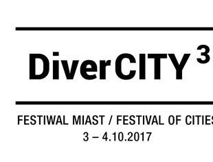 DIVERCITY – Festiwal Miast we Wrocławiu
