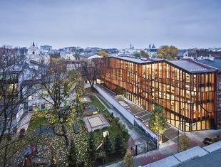 Międzynarodowe Biennale Architektury Wnętrz w Krakowie – podsumowanie i fotorelacja